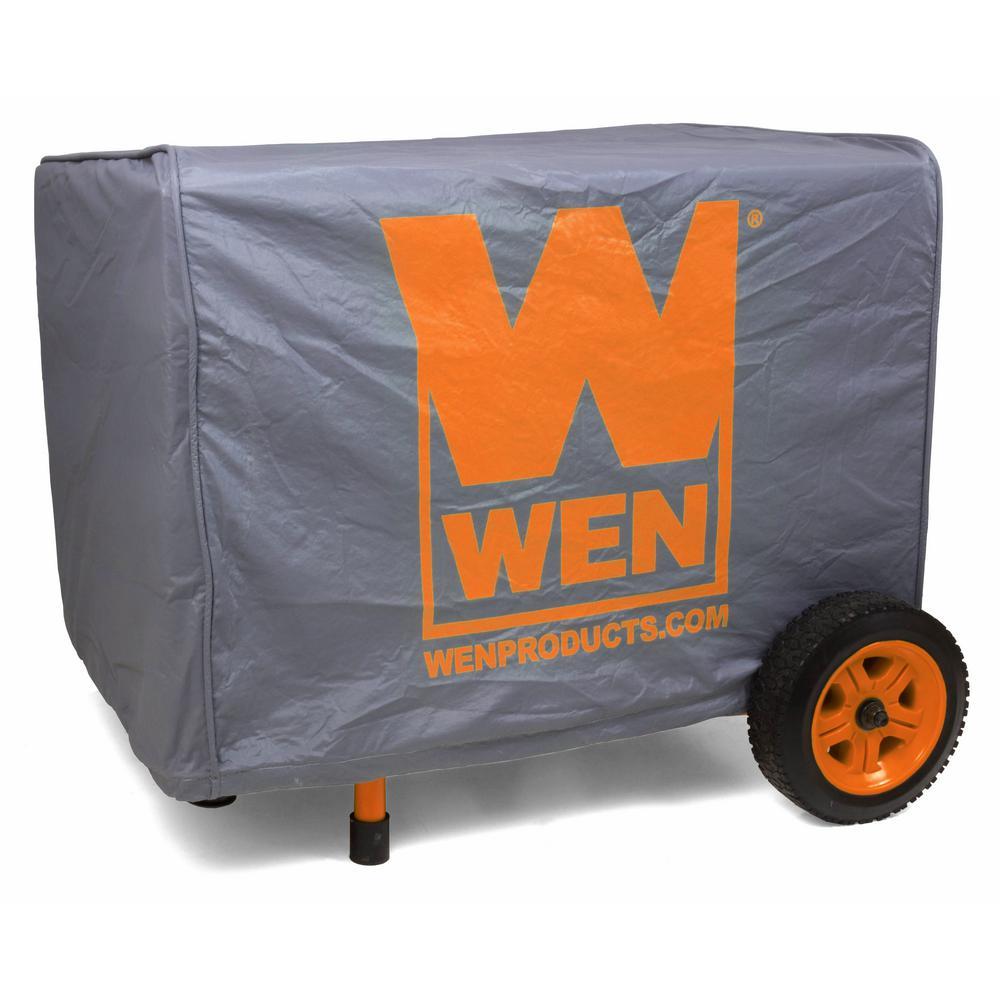 Universal Weatherproof Medium Generator Cover