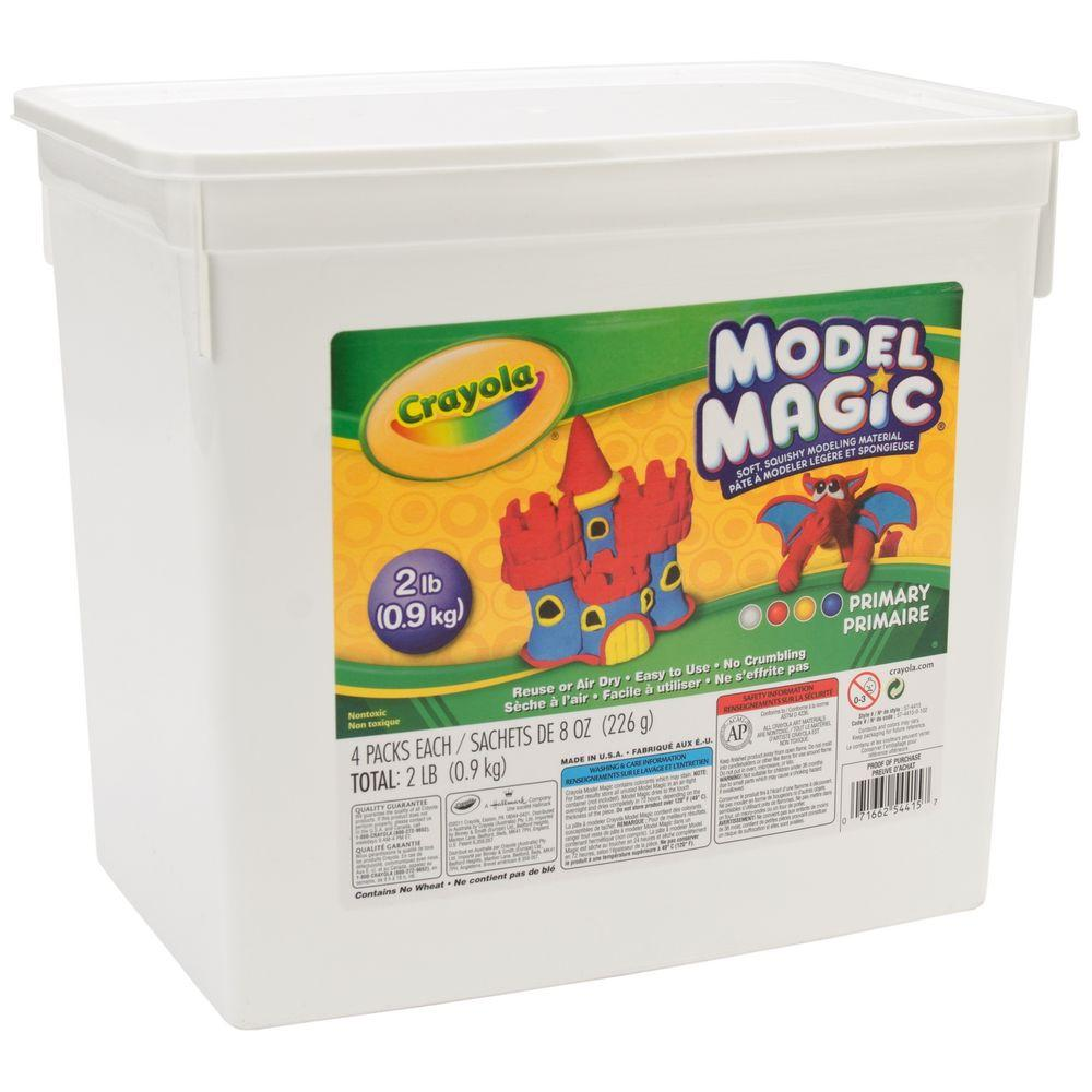 Model Magic 2 lb. Primary Colors