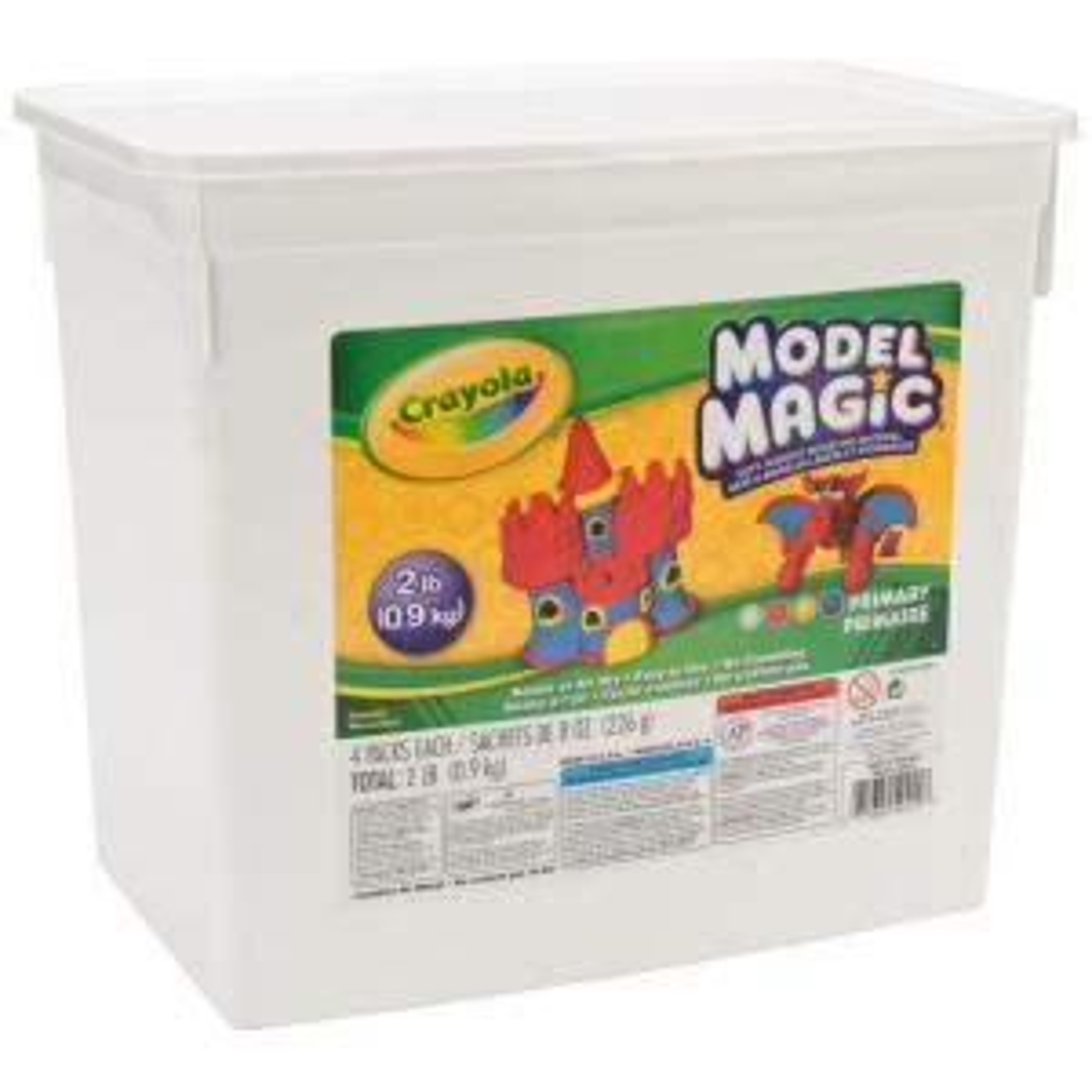 Model Magic 2 lb. Primary Colors