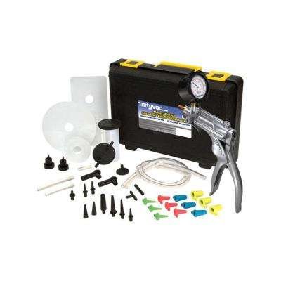 Silverline Elite Automotive Kit