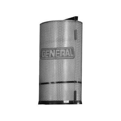 24 in. x 39 in. Cartridge Filter for Dust Collector