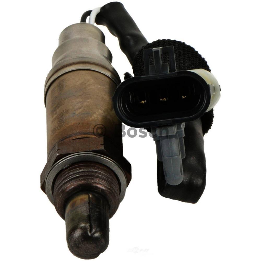 OE Type Fitment Bosch 15700 Oxygen Sensor