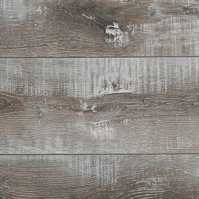 Canmar 12 mm T x 7.48 in W x 47.72 in L Water Resistant Laminate Flooring (19.83 sq. ft. / case)