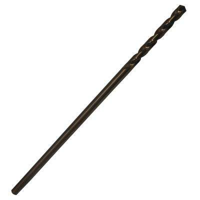 27/64 in. x 12 in. Cobalt Aircraft Extension Drill Bit