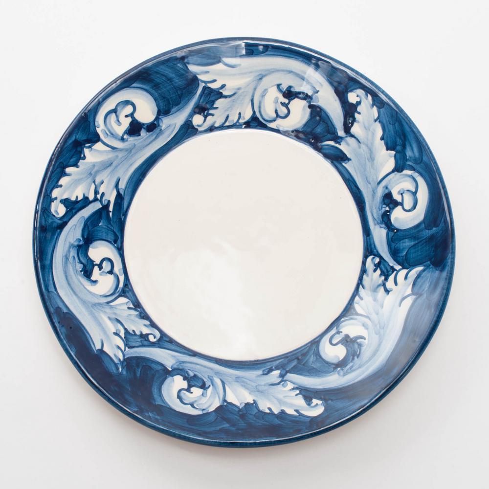 Elena Salad Plate