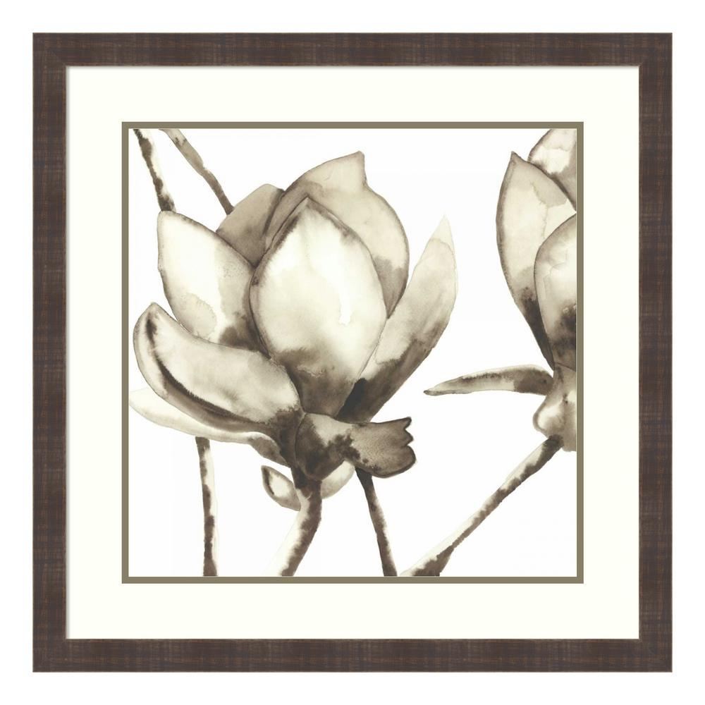 Amanti Art ''Magnolia I'' by Cathy Hendrick Framed Wall Art DSW4365576