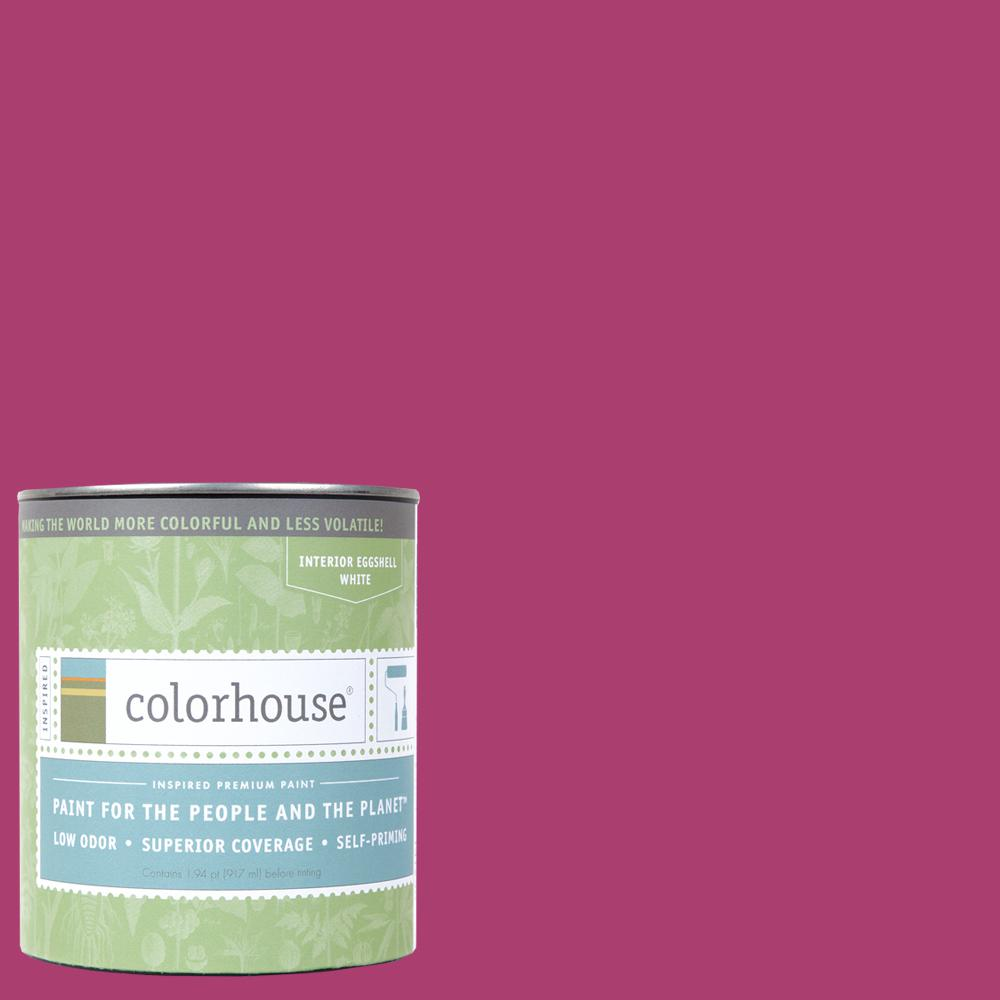 Colorhouse 1 qt. Petal .04 Eggshell Interior Paint