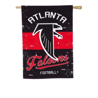 Atlanta Falcons Flags Outdoor Decor