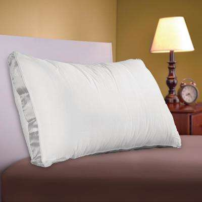 Sealy 100% Cotton Extra King Firm Pillow