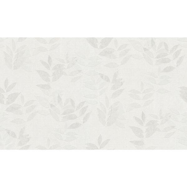 BoTanical Off-White Vinyl Peelable Roll (Covers 57.8 sq. ft.)