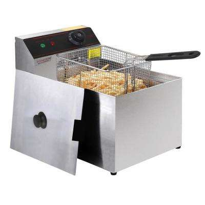 Deep Fryer Electric Commercial Tabletop