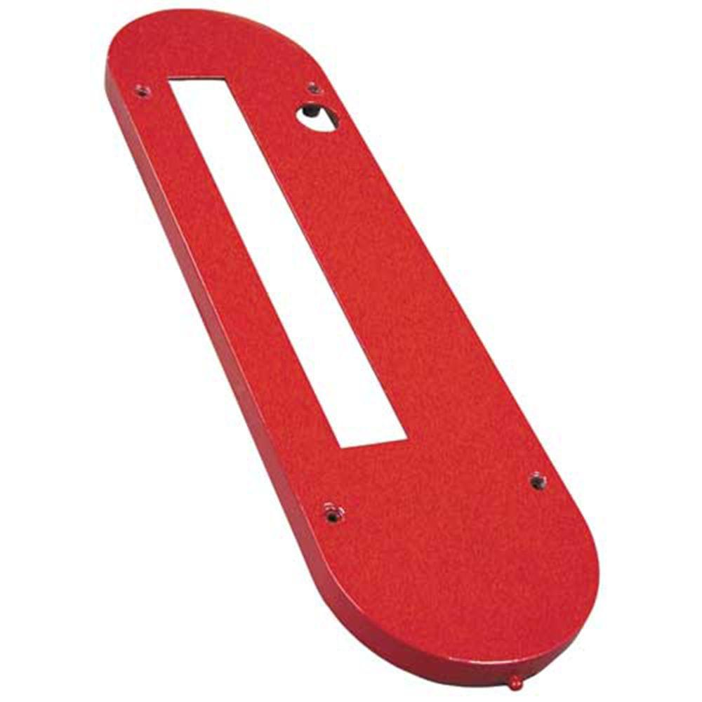 Delta dado cutter insert for table saw 34 264 the home depot delta dado cutter insert for table saw greentooth Image collections
