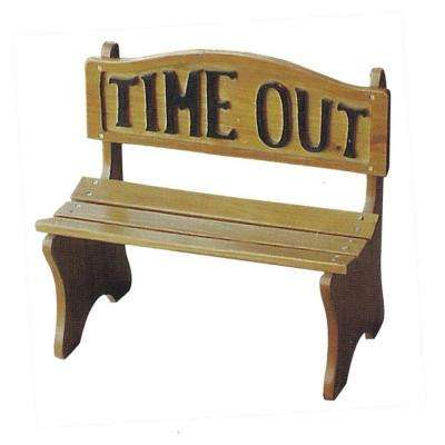 Time Out Patio Bench