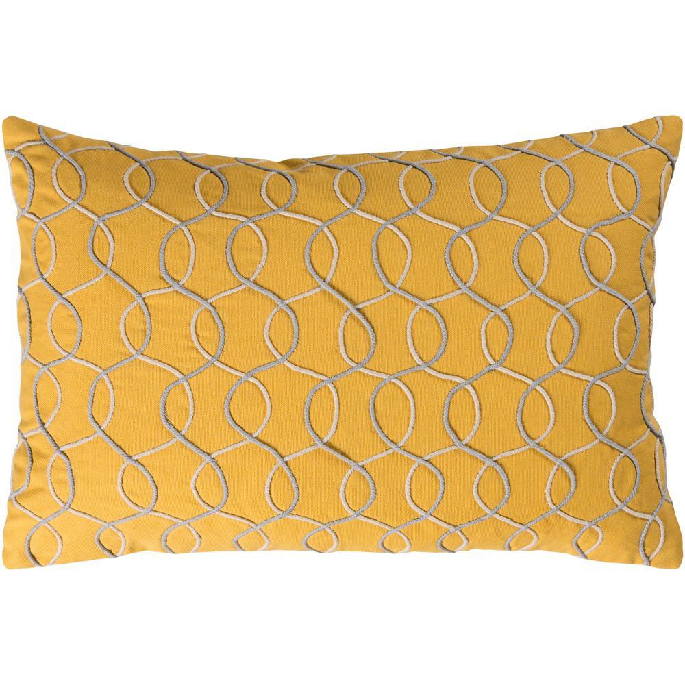 Lackington Poly Standard Pillow