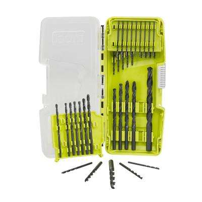 Drilling Bit Set (35-Piece)