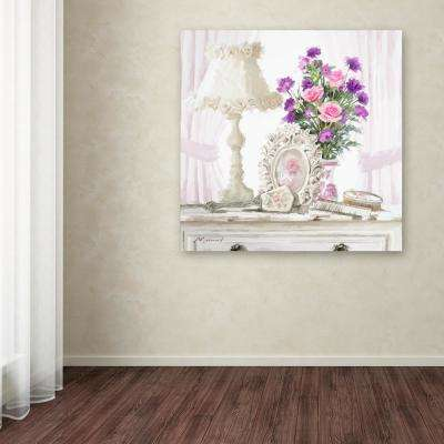 """35 in. x 35 in. """"Dresser"""" by The Macneil Studio Printed Canvas Wall Art"""