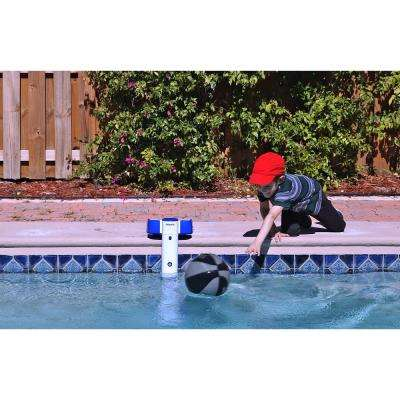 In-Ground Pool Immersion Alarm (ASTM Compliant)