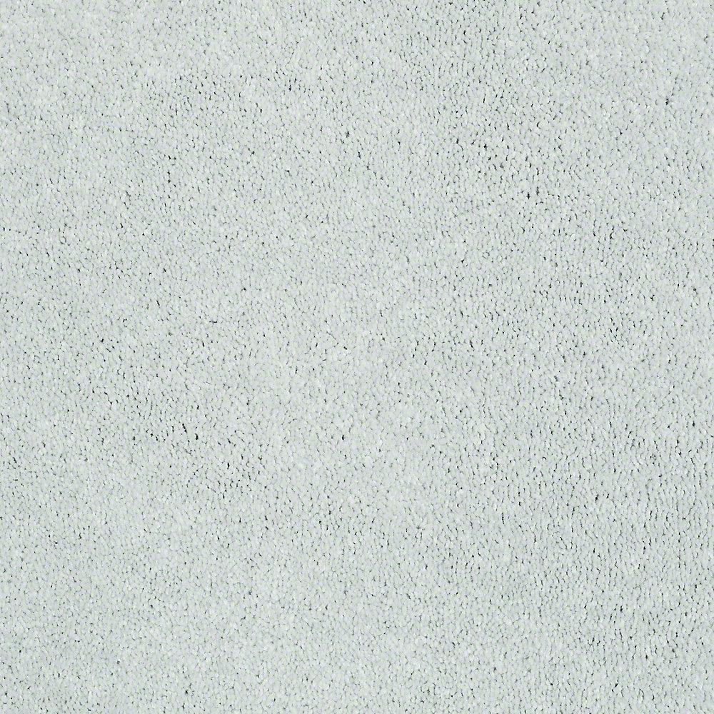 Carpet Sample - Brave Soul I 12 - In Color Sterling 8 in. x 8 in.