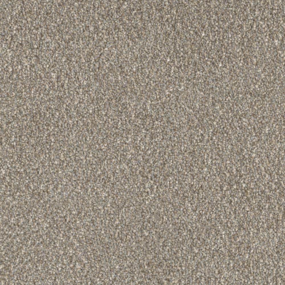 Home Decorators Collection Cobblestone I - Color Post Alley Texture 12 ft. Carpet