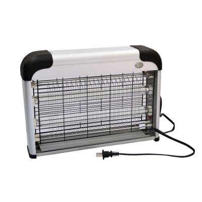 15.5 in. 20-Watt Electronic Indoor Zapper Insect Killer