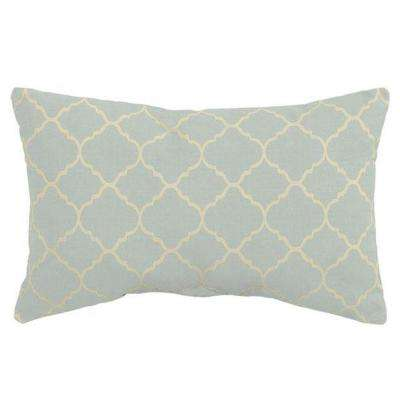 Square - Home Decorators Collection - Outdoor Pillows - Outdoor ...