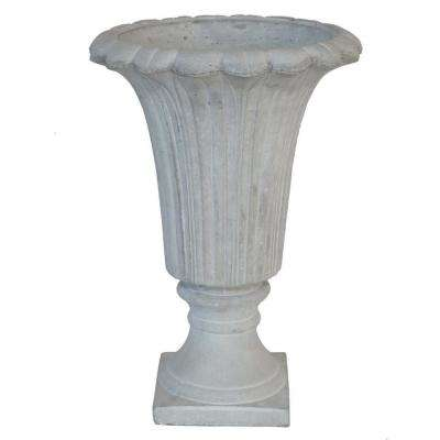 Footed Urn