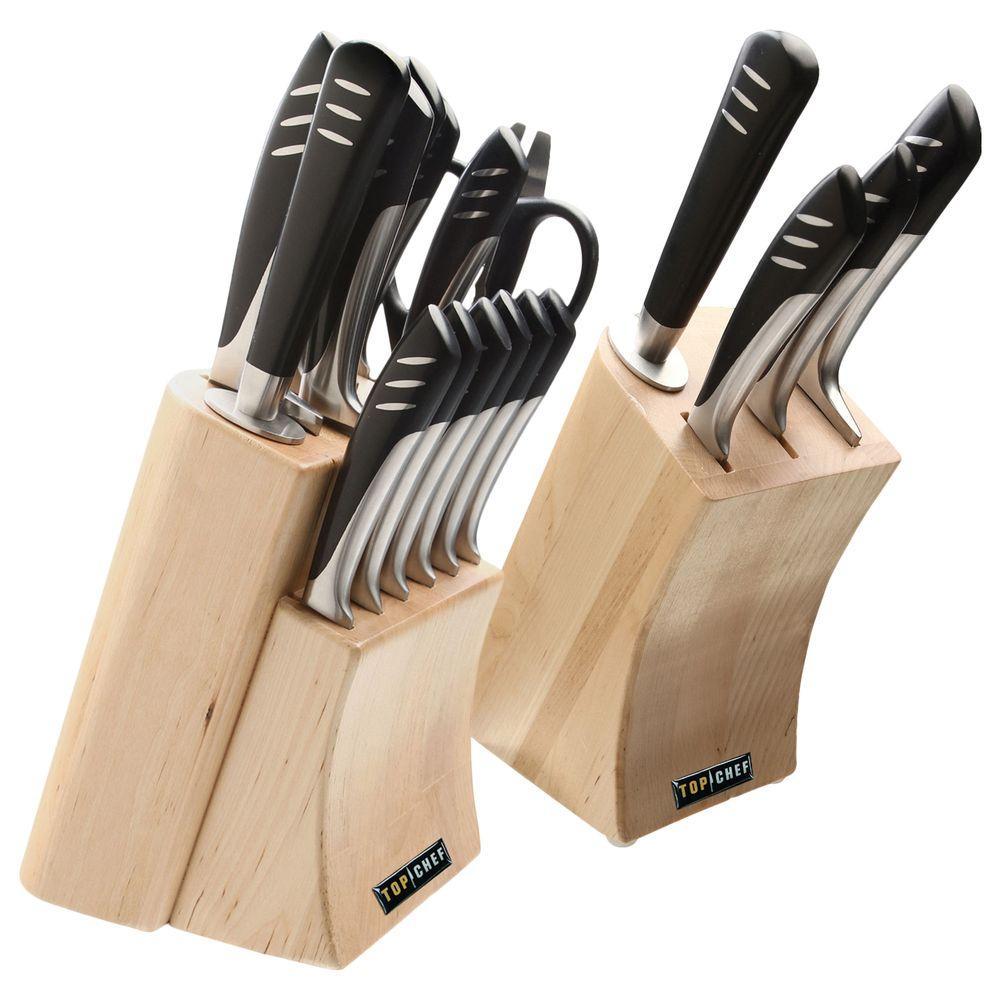 20-Piece Knife Super Set