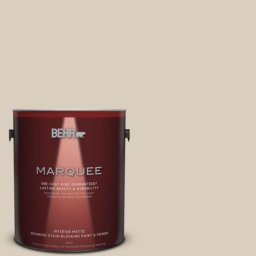 #MQ3-15 Bell Tower Paint