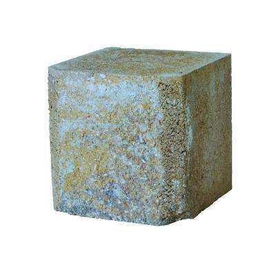 SplitRock DoubleMedium 7 in. x 7 in. x 7 in. Yukon Concrete Garden Wall Block (72 Pcs. / 24.5 Face ft. / Pallet)