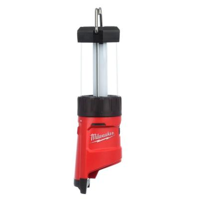 M12 12-Volt Lithium-Ion Cordless 400-Lumen LED Lantern/Flood Light (Tool-Only)