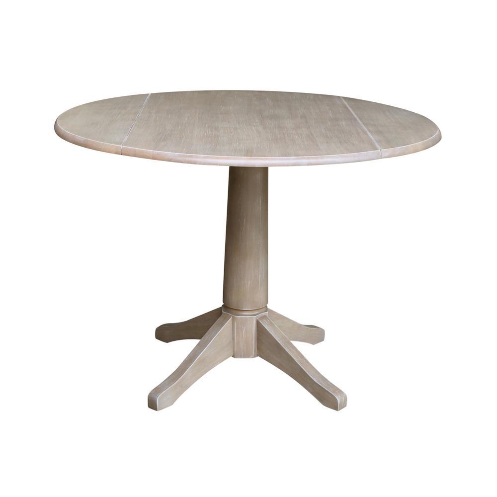 Pedestal - Kitchen & Dining Tables - Kitchen & Dining Room ...