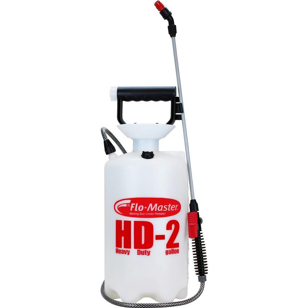 2 Gal. Heavy-Duty Sprayer