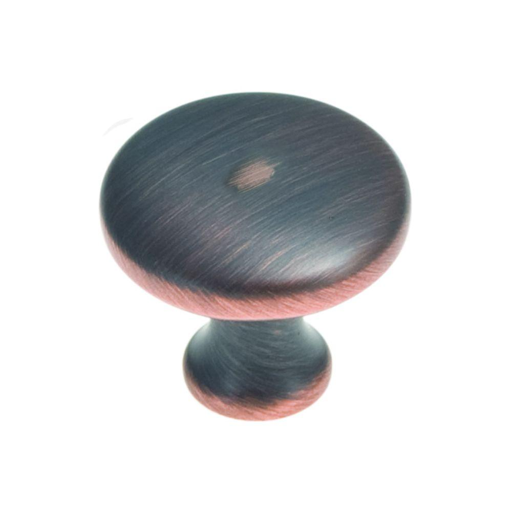 oil rubbed bronze cabinet knob. modern  cabinet knobs  cabinet hardware  the home depot