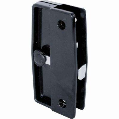 Academy Mortise Style Sliding Screen Door Latch and Pull