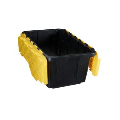 26-Gal. Commercial Flip Top Tote