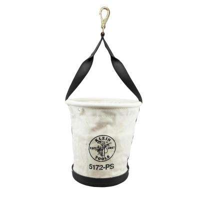 9 in. Tapered Wall Tool Bucket
