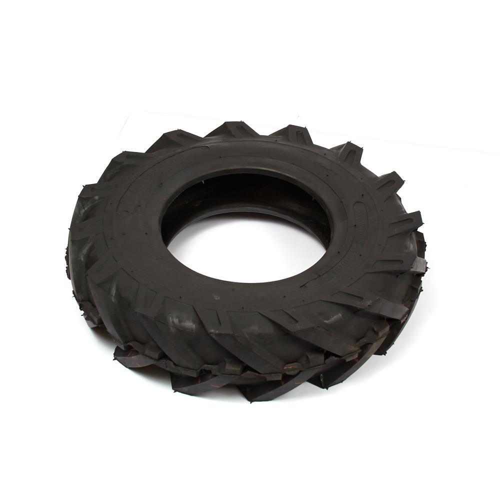 480/400-8 Agricultural Lug 2-Ply Tread Tire