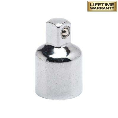 3/8 in. Female to 1/4 in. Male Drive Adapter