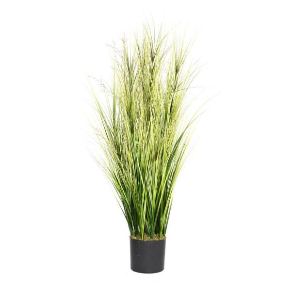 Laura Ashley 60 in. H Onion Grass with Twigs VHX114