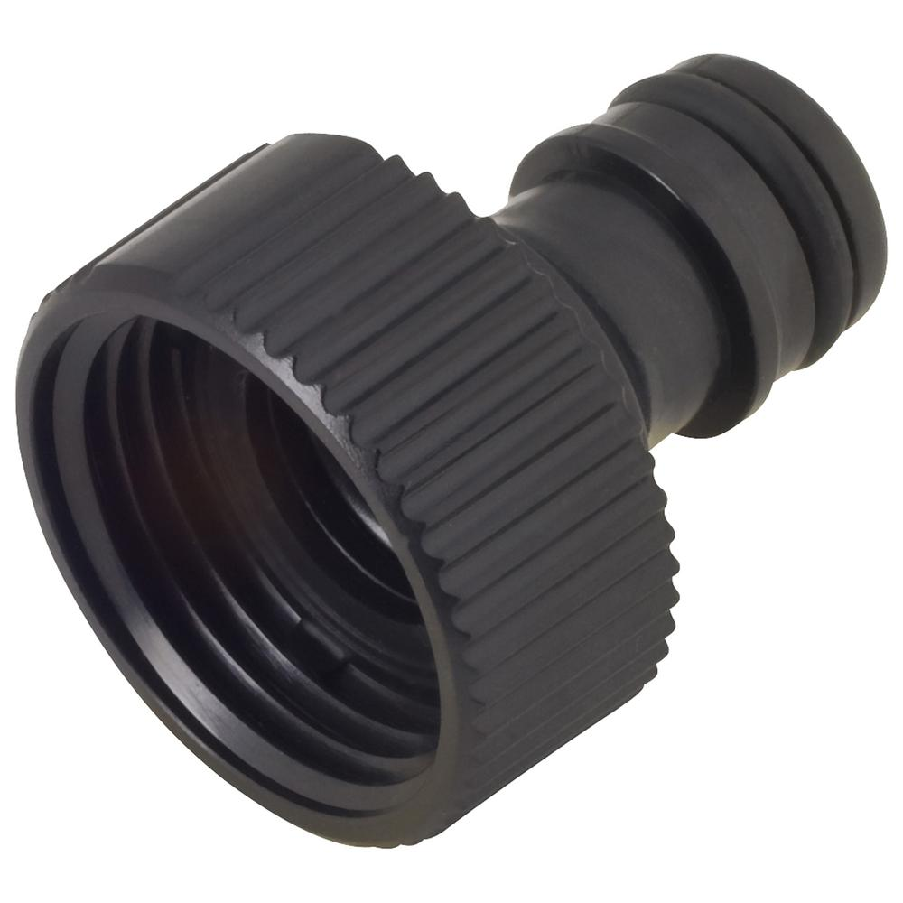 Melnor Faucet Adapter 2mqc The Home Depot