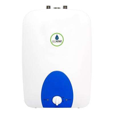 6 Gallon Electric Mini-Tank Water Heater