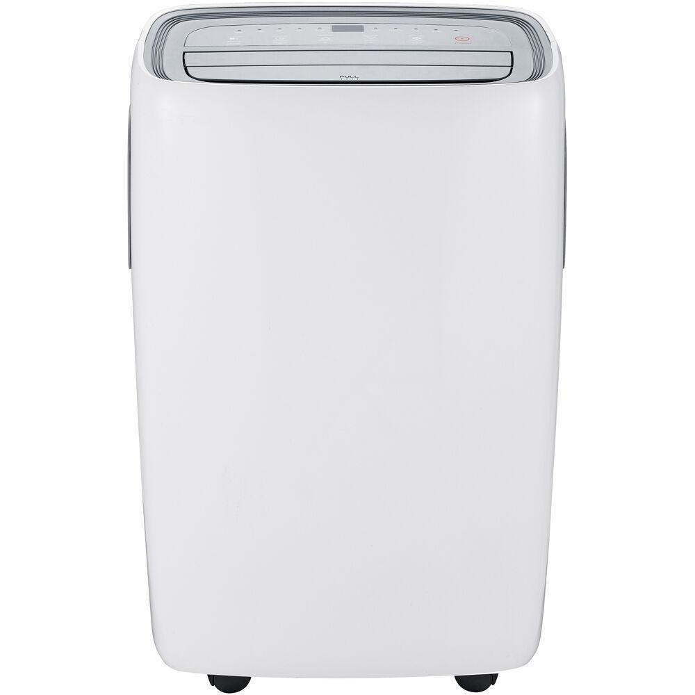 TCL 10000 BTU 6000 BTU (DOE) Portable Air Conditioner with Remote Control for Rooms up to 210 Sq. Ft.