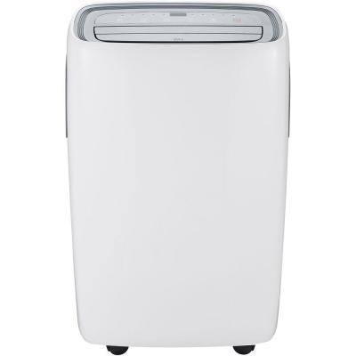 10000 BTU 6000 BTU (DOE) Portable Air Conditioner with Remote Control for Rooms up to 210 Sq. Ft.