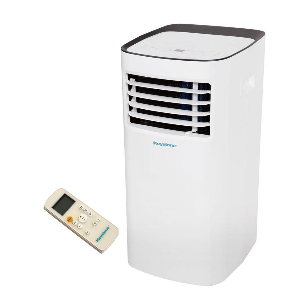 uberhaus 12000 btu air conditioner manual