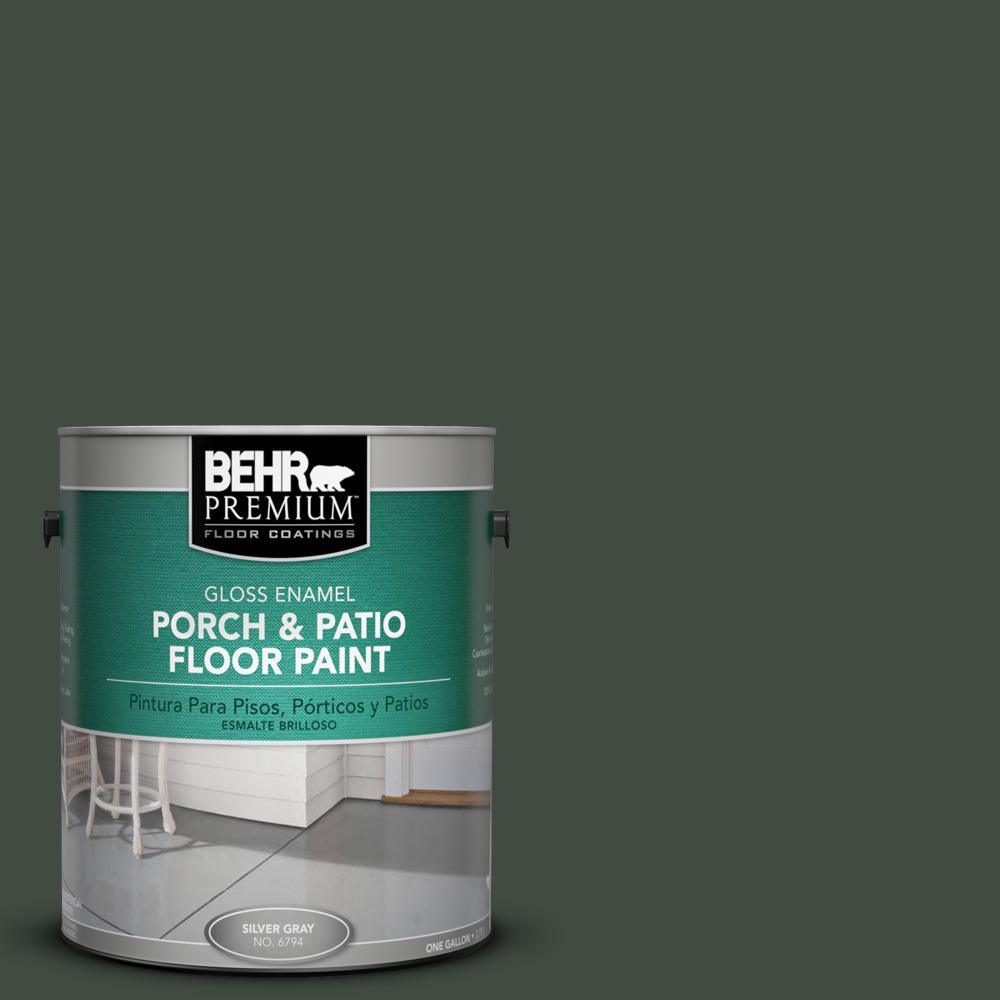 BEHR Premium 1 Gal. Home Decorators Collection #HDC-CL-21