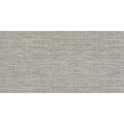 Tektile Lineart Gray 12 in. x 24 in. Glazed Porcelain Floor and Wall Tile (14 sq. ft. / case)