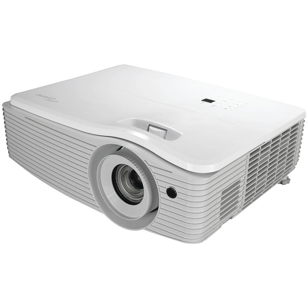 Optoma 1280 x 800 Wxga Widescreen Data and Business Proje...