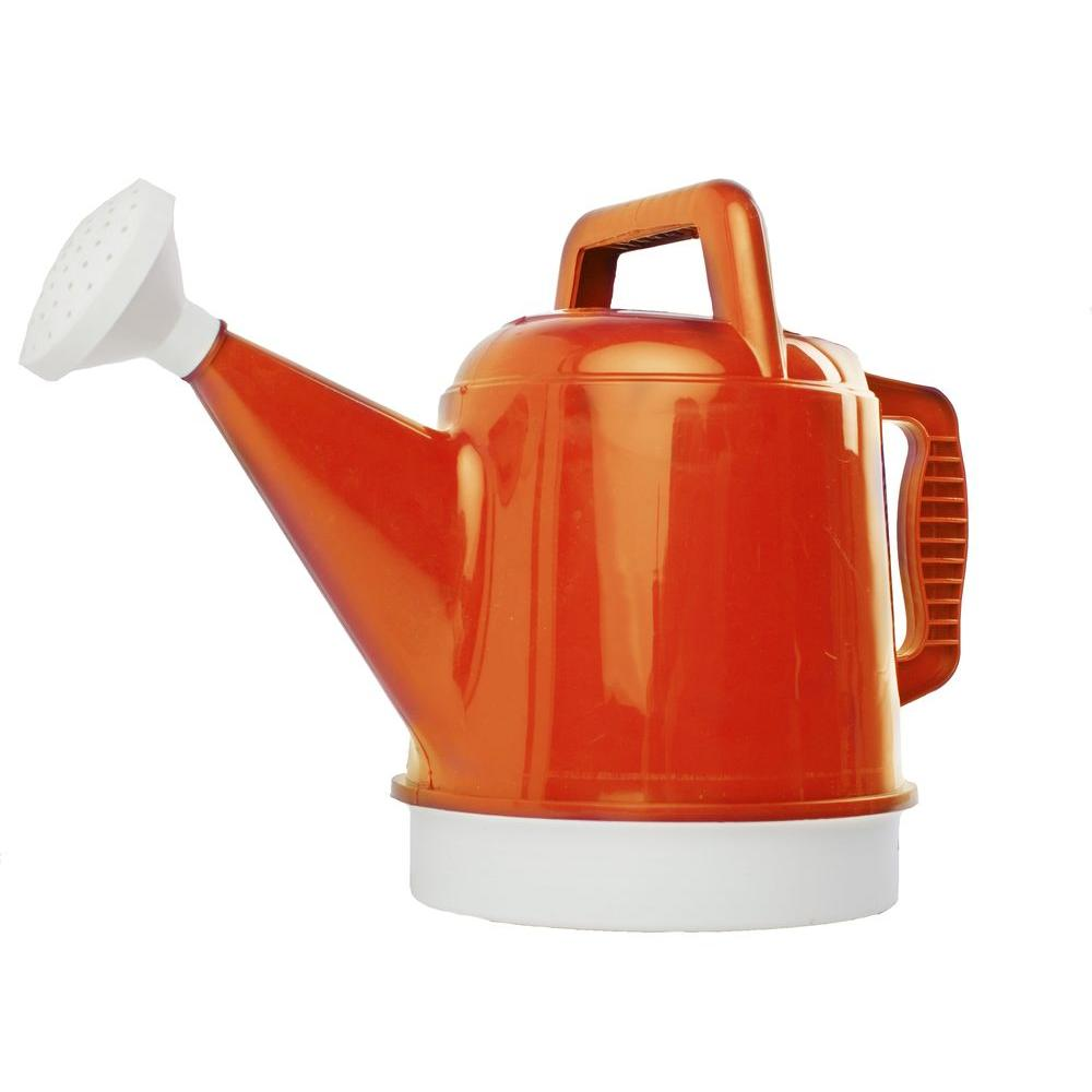 Bloem 2.5 Gal. Tequila Sunrise Deluxe Watering Can