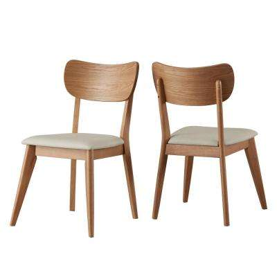 Holbrook Chestnut Dining Chair (Set of 2)