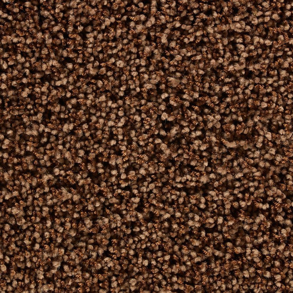 Martha Stewart Living Fallingwater Chocolate Truffle 6 in. x 9 in. Take Home Sample-DISCONTINUED